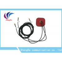 Three In One Antenna GPS AutoWireless , ROHS GPS Antenna For Car 5V Power