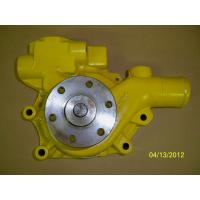 Quality PC400-6 water  pump  6D125 engine  parts water  pump  6151-62-1102 for sale