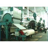 Quality Napkin Paper Machine (1880) for sale