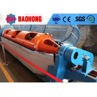 Quality Powerful Tubular Type Stranding Machine Cable Making Equipment 400/1+6 for sale