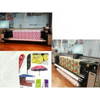 Quality Roll To Roll Epson Sublimation Printer Digital Printing Machine With Print Head for sale