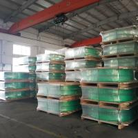 China Different Colored Aluminum Foil Free Edge Mylar Tape For Cable Mill Finish on sale