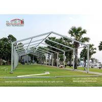 Quality 1000 People Capacity Outdoor Party Tents  For Festival , Celebration for sale