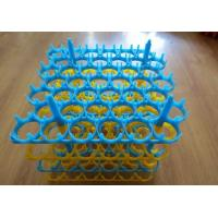 Plastic egg tray product for incubator or transferring