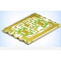 Quality Electronic Multilayer Printed Circuit Board 4L Semi Porous Ceramics 3.0 Mm Thickness for sale