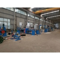 China SJ80+60 PVC PE XLPE Cable Extruder Production Line on sale
