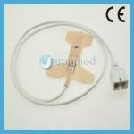 Quality D25 Nellcor adult disposable spo2 sensor, DB7 for sale