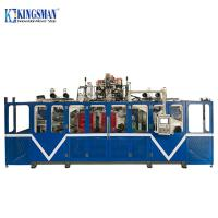 Buy cheap 30L Multi Layer Blow Moulding Machine , Triple Layer Water Tank Blow Molding from wholesalers