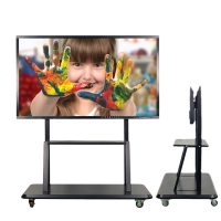Quality LCD Interactive Electronic Whiteboard Thickness 140mm for sale