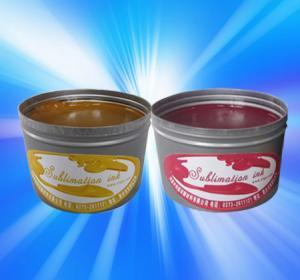 China Dye Sublimation Transfer Ink (ZHONGLIQI) on sale