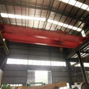 Quality 5 Ton 10 Ton 15 Ton 20 Ton Double Girder Overhead Crane CE ISO SGS Certification for sale