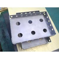 Quality 99.95% High Quality Molybdenum thermal evaporator Boat for sale