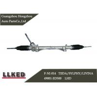 Buy Power car Steering racks 49001-ED500 For Nissan Tiida steering gear at wholesale prices
