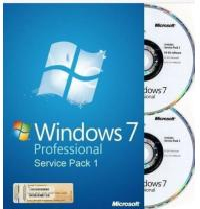 Quality Genuine Windows 7 Professional Full Version With Retail Box , Microsoft Windows Retail for sale