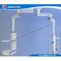 Buy Multi Movement ICU Ceiling-Mounted rail System(cantilever) ICU Pedant dry and at wholesale prices
