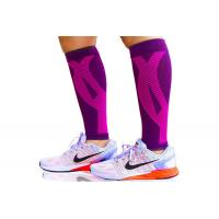 China Shin Splint  Calf Muscle Compression Sleeve Leg Performance Support For Running on sale