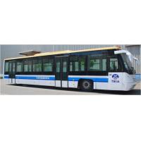 Quality International Durable Safety Airport Aero Bus 13650mm×2700mm×3178mm for sale