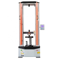 Quality spring testing machine experiment for sale