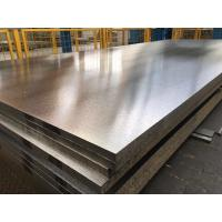 Buy cheap 6061 7075 Aluminum Sheet / Tooling Aluminum Thick Plate T651 For Automotive from wholesalers