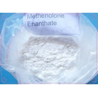 Quality Raw Powder Anabolic Androgenic Steroids Methenolone Enanthate / Primobolan Depot CAS 303-42-4 for sale