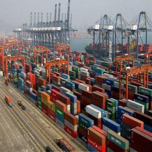 China To Detroit Michigan USA DDP Sea Shipping