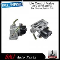 China Idle Air Control Valve Hitachi 23781-4M810 For Nissan Sentra 2.0L on sale