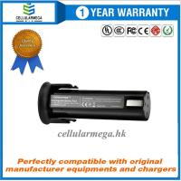 Quality Cellularmega Milwaukee 2.4V 2000mAh Ni-CD Replacement Power Tool Battery for sale