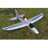 Quality Mini 4ch 2.4Ghz EPO Brushless RTF Radio Controlled Ready to Fly RC Planes / Sport Plane for sale