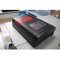 Quality Potassium Double Beam laboratory spectrophotometer Chlorine Dioxide for sale