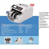 Quality currency count machine currency count machine for sale