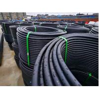 Hdpe pipe size dimensions