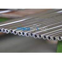 Quality ASTM A213 Stainless Steel Hydraulic Tubing Seamless Hydraulic Tube With Cold Rolled for sale