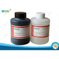 Quality Food Packaging Coding Ink Small Character Inkjet Cleaning Solution for sale