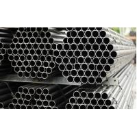 Buy cheap Inconel 800 Inconel Pipe UNS N08800 ASTM B407 Seamless Pipe Nickel Base Alloy from wholesalers