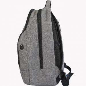 Quality Unisex Leisure Primary School Bag With Earphone Hole for sale