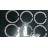 Buy cheap White Silicone Rubber Rings for intelligent home appliance such as projector from wholesalers
