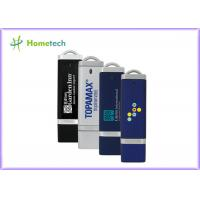 Buy cheap Colorful Plastic USB 2.0 Flash Memory Drive With Logo Printing 16GB / 32GB from wholesalers