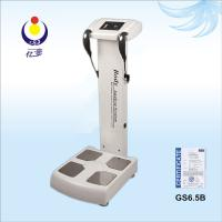 Quality hot new product for 2014 GS6.5B medical body analysis machine for home/beauty salon for sale