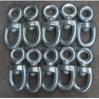 Quality Marine shackles steel shackles stainless steel shackles Hot Dip Galvanized Forged G2150 D Shackle for sale