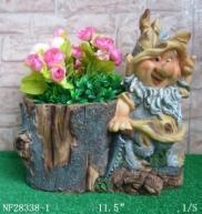 Quality Gnome Planter for sale