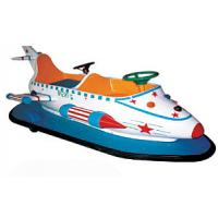Quality Kids Electric Toy Planes Spaceship in Amusement Park A-12802 for sale