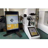 Buy cheap Digital Micro Vickers Hardness Tester with Built-in Automatic Measurement from wholesalers
