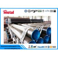 Quality 60.3mm X 2.77mm X 4000mm Cold Drawn Seamless Tube , ASTM A179 High Pressure Steel Tubing for sale