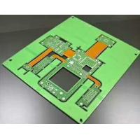 Quality Prototype FR4 Printed Circuit Board Soft Hard Combination For Industrial Control System for sale