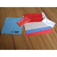 China Optical Cleaning Cloth on sale