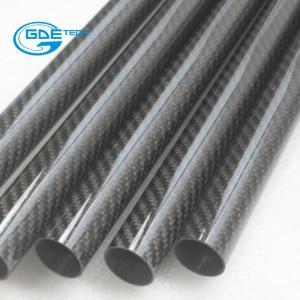 Quality 3mm Carbon Fiber Pultruded Rod, 3mm Pultruded Carbon Fiber Rod for sale