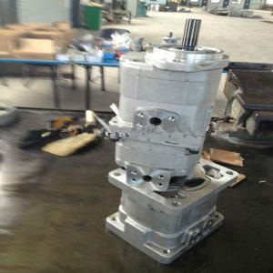 Quality Wheel loader parts WA400-1  lift pump ,dump pump,steering pump 705-56-34240 for sale