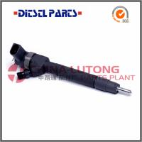 China 24v cummins injector nozzles 0 445 120 387 nozzle repair kit Renault Dongfeng Cummins DCI11_EDC7 on sale