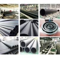 Quality Hdpe pipe 16mm to 1200mm for water for sale