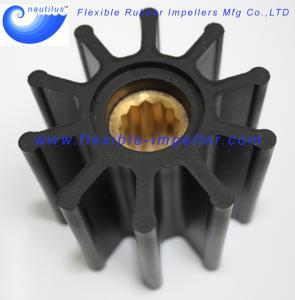 New Flexible Impeller for VETUS 301 NIKKISO F20CBC 500106